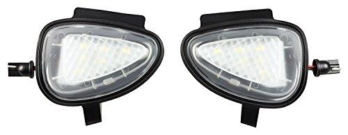 LED Umfeldbeleuchtung Spiegel Umgebungslicht 601