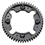 WHZSH Tools Vkarracing Centre Diff Spur Gear 52T ET1096 Car Parts for Truggy Buggy Little Course s