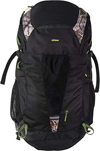 DÖRR FOTO Rucksack Hunter Pro32 32l (B x H x T) 300 x 600 x 180mm Schwarz, Camouflage 464012
