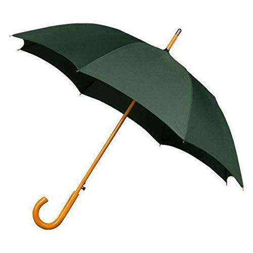 IMPLIVA Falcone Regenschirm, 102 cm, Grün