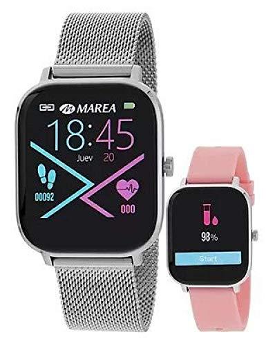 Reloj Smart Watch Marea B58006/7 Correa Extra