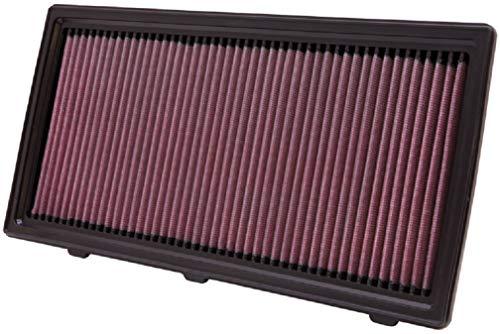 K&n High-Performance Engine Air Filter