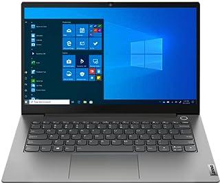 "Lenovo ThinkBook 14 G2, ITL ,Intel Core i5-1135G7 ,8GB Soldered DDR4-3200,256GB SSD ,14"" FHD,Windows 10 Pro 64,Mineral Grey"