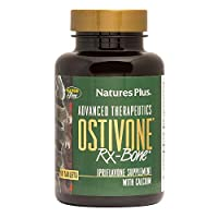 Nature's Plus, Advanced Therapeutics, Ostivone Rx-Bone, 60 Tablets by Nature's Plus