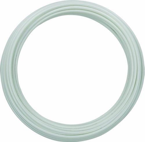 Viega 32061 PureFlow Zero Lead ViegaPEX Tubing with White Coil of Dimension 1-Inch by 100-Feet by Viega