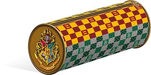 Harry Potter - Estuche House Crests [Edizione: Spagna]