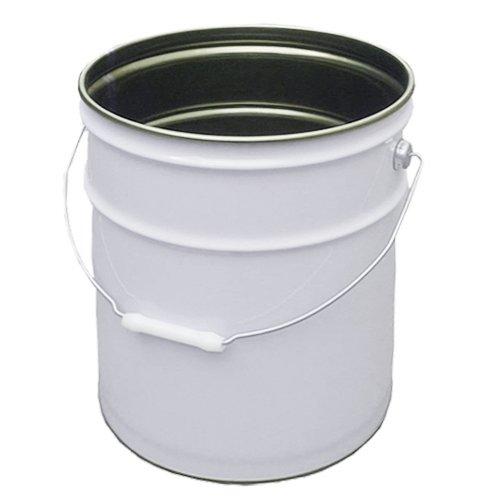ジャパンペール ペール缶 空き缶 空缶 白 20L