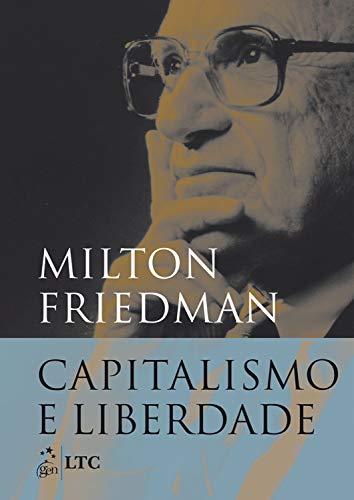 Capitalismo e Liberdade
