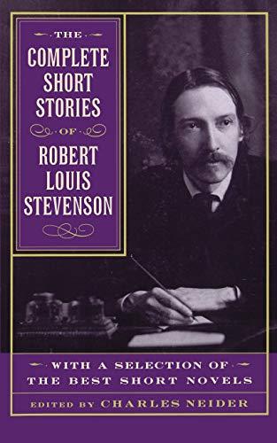 16 best robert louis stevenson short stories for 2020