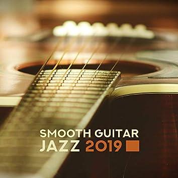Smooth Guitar Jazz 2019 – Music Detox, Relaxing Guitar to Calm Down, Soft Jazz Vibes, Guitar Sounds