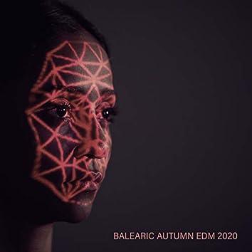 Balearic Autumn EDM 2020