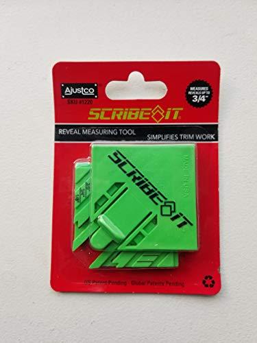 Scribe It - Reveal measuring tool