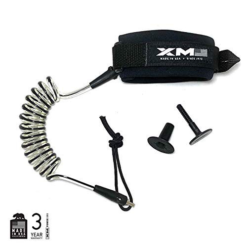 XM Bodyboard Leash