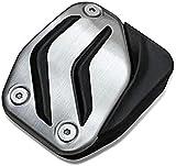 JYRFC Fit, per BMW M2 M3 M4 M5 M6 I3 I8 Acceleratore per Auto Pedale del Freno Pedale Pedali Pads No Drill Cover Accessori Lega di Alluminio