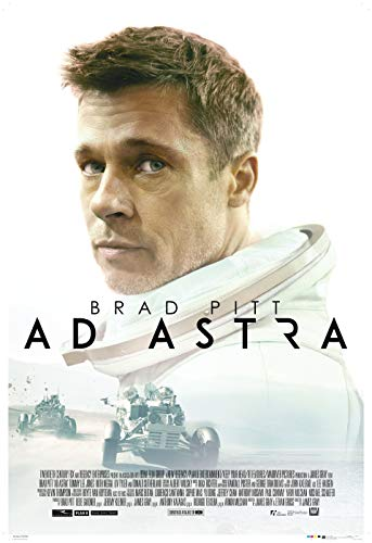 Ad Astra [DVD]