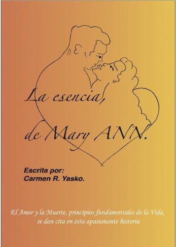 La Esencia de Mary Ann. eBook: Yasko, Carmen: Amazon.es: Tienda Kindle