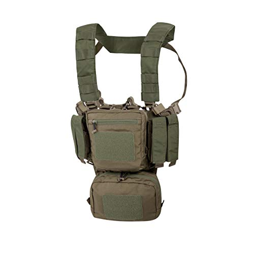Helikon-Tex Range Line, Training Mini Rig Adaptive Green/Olive Green A