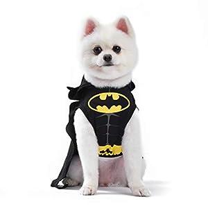 DC Comics DC Comics Batman Dog Costume