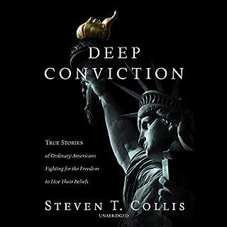 Deep Conviction cover art