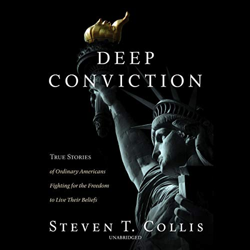 Deep Conviction cover art