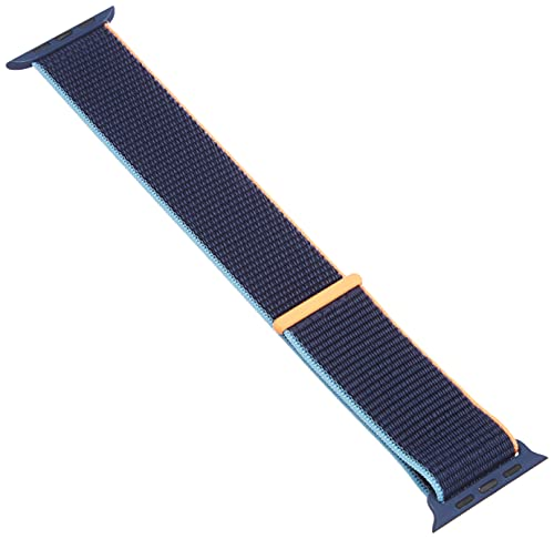 Apple Watch Sport Loop Deep navy (44mm) - Regular