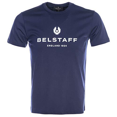Belstaff 1924 T Shirt in Navy