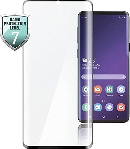 Hama FS-Schutzglas 00195560 Displayschutzglas Passend für (Handy): Samsung Galaxy S21 (5G) 1 St.