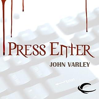 Press Enter cover art