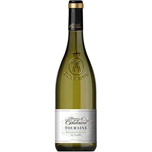 トゥーレーヌ ソーヴィニヨン・ブラン/ グーレーヌ 750ml [フランス/白ワイン/辛口/ミディアムボディ/1本]