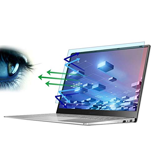 Blue Light Screen Protector Laptop 14 Inch, PYS Blue Light Filter for Laptop, Enhanced Anti Blue Light and Anti Glare, to Protect Your Eyes/Computer Screens 14' Display 16:9
