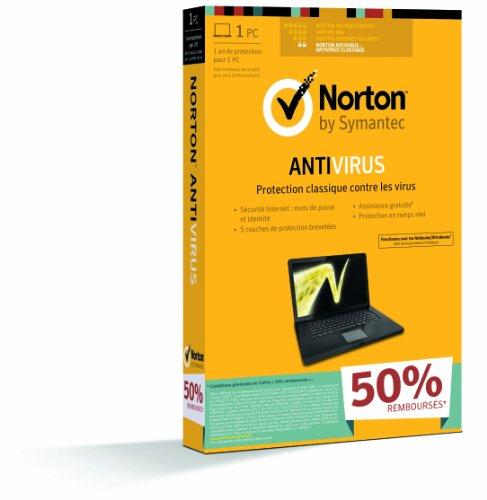 Symantec Norton Internet Security 2013, 1u, FRE