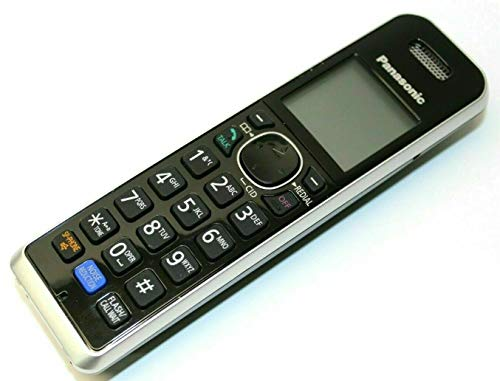 Additional Handset Only KX-TGA680S KXTGA680 for KX-TG7871 KX-TG7875 KX-TG6841