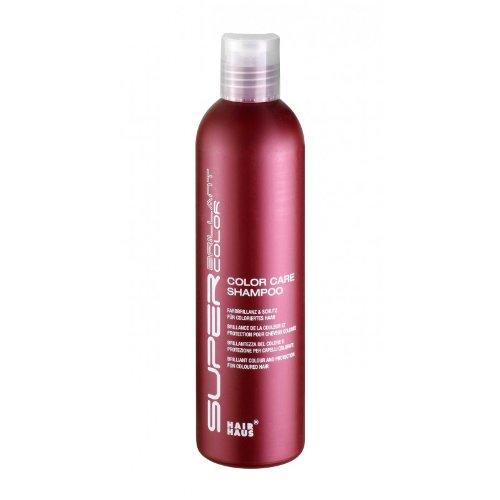 SBC Care Shampoo 250 ml