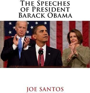 The Speeches of President Barack Obama