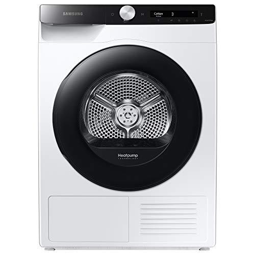 Samsung Elettrodomestici DV90T5240AE/S3 Asciugatrice Ai Cont