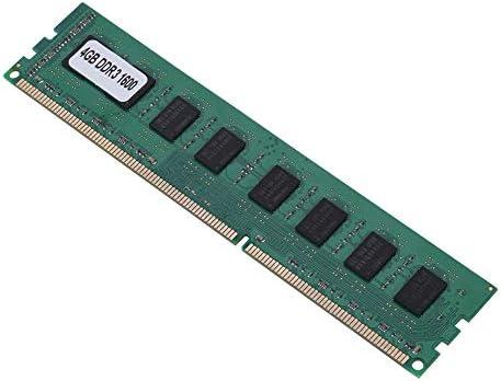 Draagbaar duurzaam DDR3geheugen DDR3geheugenram voor desktoppc