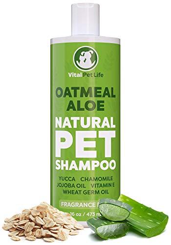 Vital PetLife Shampoo for Dogs