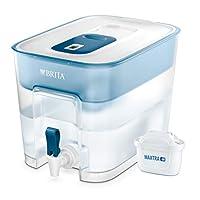 brita 1027666 filtro d'acqua pitcher water filter blue,transparent,white 8.2 l