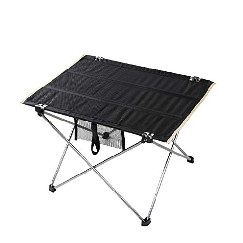 Outdoor Folding Draagbare Camping Tafel Tuintafel Voor Vissen Picknick Small