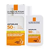 La Roche-Posay Anthelios Shaka Fluid Invisible SPF50+ 50ml