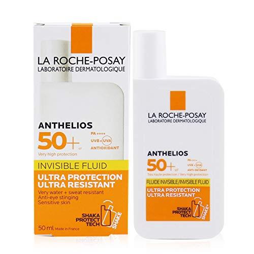 La Roche-Posay Anthelios Shaka Fluid Invisible SPF50+ 50ml