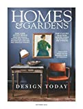 Homes & Gardens UK