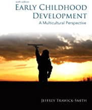 Early Childhood Development: A Multicultural Perspective Plus Video-Enhanced Pearson eText -- Access Card Package (6th Edition)