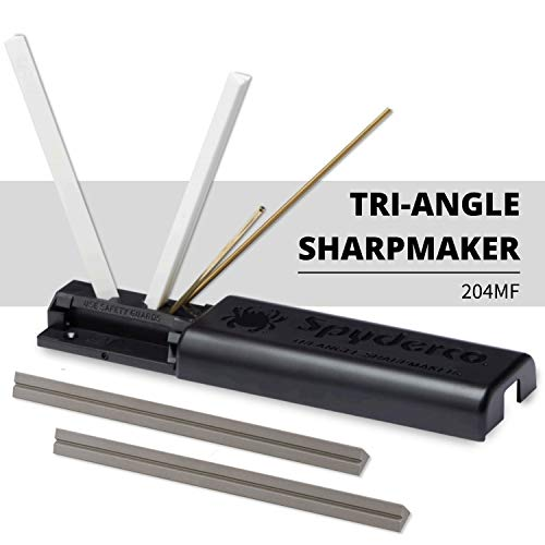 Spyderco Sharpmaker - 4