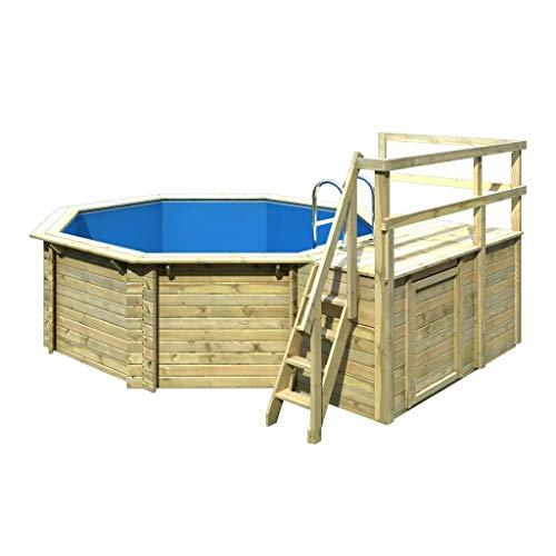Unbekannt Karibu Pool Modell 1 Variante C