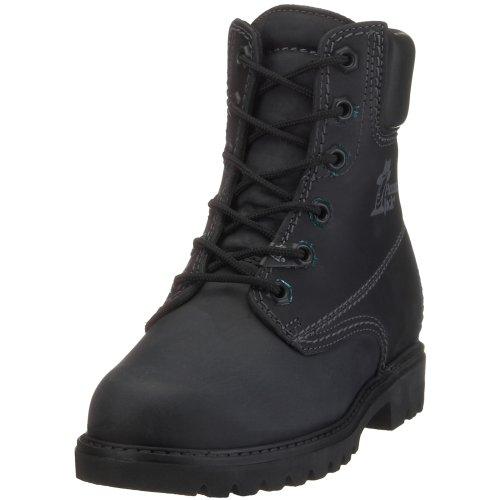 Panama Jack Panama 03 B3, Zapatos de Cordones Brogue para Mujer, Negro-Schwarz...