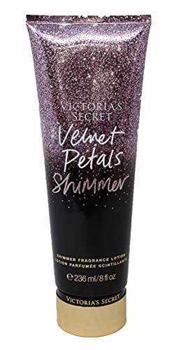 Victoria's Secret - Lait Pour Le Corps Et Les Mains - Velvet Petals Shimmer