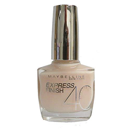 110 Pastell-Rosa - Nagellack Express Finish 40s presse/pressemitteilungen Maybelline