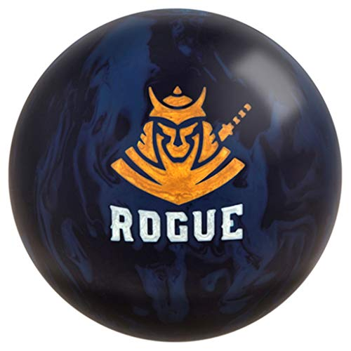Motiv Rogue Assassin 15lb, Black/Dark Teal