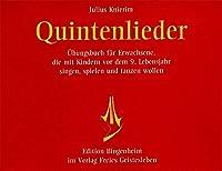 Knierim, J: Quintenlieder
